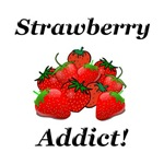 Strawberry Addict