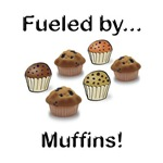 Fueled by Muffins