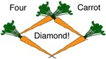 4 Carrot Diamond
