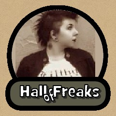 Hall of Freaks