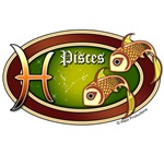 Pisces Shirts & Gifts