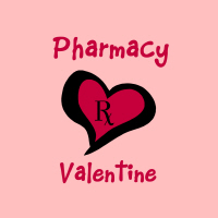Pharmacy Valentine