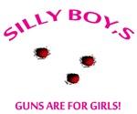 HOT SHOT GIRL