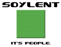 Soy Based Lentil Green