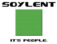 Soy Based Lentil Green