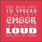 Elf Movie Christmas Cheer