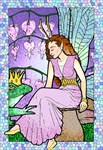 Stained Glass Faeries