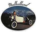 Mulholland Dream Night