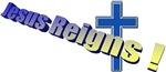 Jesus Reigns!