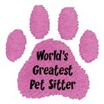World's Greatest Petsitter