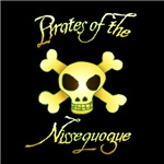 Pirates of the Nissequogue