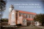 Texas Catholic Church Calendar
