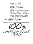 American Falls Track 3