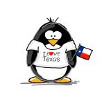 Texas Penguin
