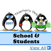 School Penguins
