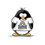 Libra Penguin