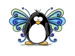Blue Fairy Penguin
