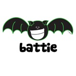 Battie the Bat