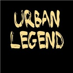Are your exploits legendary?  Maybe there's something about you that excites awe and delicious terror?  Do you deserve the status of Urban Legend?