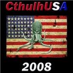 CthulhUSA 2008