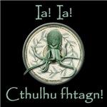 Cthulhu waits