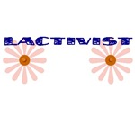 Lactivist - flowers