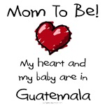 Mom to be Guatemala adoption