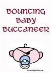 Bouncing baby buccaneer