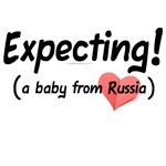 Expecting! Russia adoption