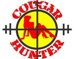 COUGAR HUNTER SHIRT PROFESSIONAL COUGAR HUNTER T-S
