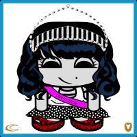 Queen Diva Geo'bot