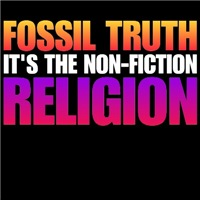 Fossil Truth