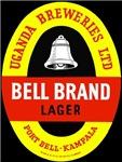 Bell Lager, Uganda