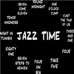 Jazz Time Light
