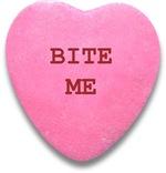 Bite Me Heart
