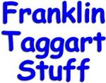 Franklin Taggart Stuff