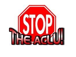 STOP THE ACLU