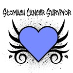 Stomach Cancer Survivor Tattoo Shirts &amp; Gifts