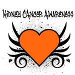Kidney Cancer Awareness Shirts & Gifts