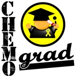 Chemo Grad Bladder Cancer Shirts & Gifts