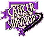Leiomyosarcoma Survivor Shirts and Gifts