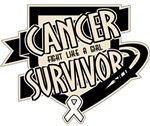 Bone Cancer Survivor Shirts and Gifts
