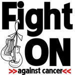 Fight On Against Lung Cancer Shirts