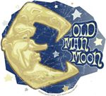 Old Man Moon