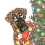 Holiday Nbr Bear