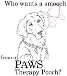 GR Paws TD Smooch