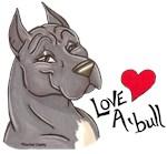 Love A'Bull