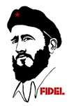 Communist Fidel Castro Section