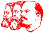 Marx, Engels & Lenin Section
