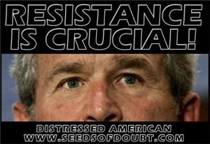 Resistance In Crucial